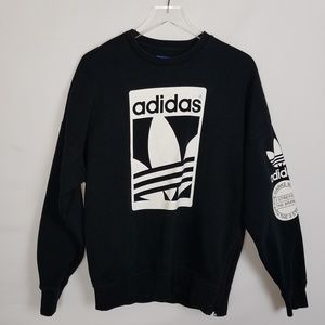 ADIDAS UK GRAPHIC SWEAT SHIRT